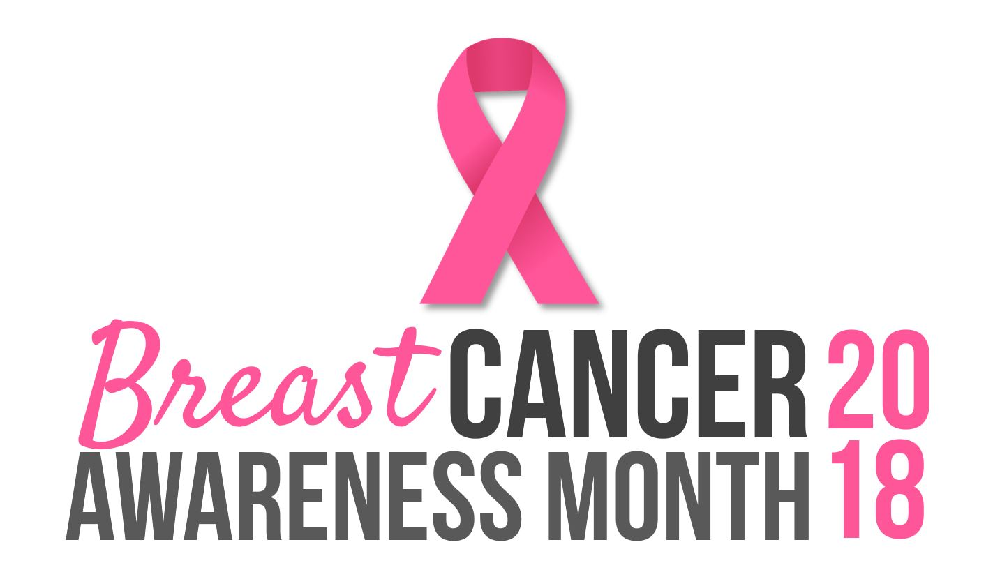 Breast Cancer Awareness Month 2018 Global Cancer Institute